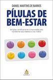 Livro - Pílulas de bem-estar