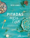 Livro - Pitadas da Rita
