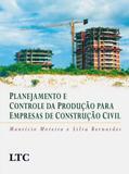 Livro - Planejamento e Controle da Produção para Empresas de Construção Civil