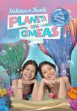 Livro - Planeta das Gêmeas - No fundo do mar!