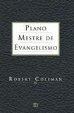 Livro - Plano mestre de evangelismo