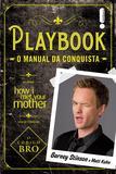 Livro - Playbook - o manual da conquista