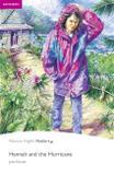 Livro - Plpres:Hannah And The Hurricane Bk/Cd Pack