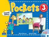 Livro - Pockets 3 Workbook