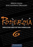 Livro - Poderosa 06