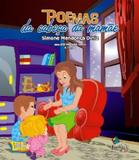 Livro - Poemas da cabeça da mamãe