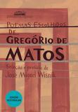 Livro - Poemas escolhidos de Gregório de Matos