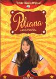 Livro Poliana - Abril