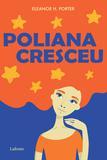 Livro - Poliana Cresceu