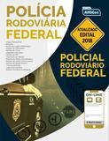 Livro - Polícia Rodoviária Federal - PRF