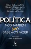 Livro - Política
