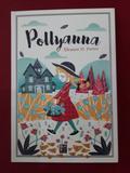 Livro Pollyanna - Pé da letra