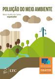 Livro - Poluição do Meio Ambiente