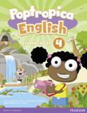 Livro - Poptropica English American Edition 4 Student Book