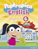 Livro - Poptropica English American Edition 6 Student Book