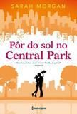 Livro - Pôr do sol no Central Park