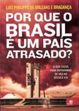 Livro - Por Que O Brasil E Um Pais Atrasado - Enc - novo conceito