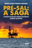 Livro - Pré-sal: a saga