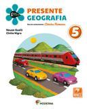 Livro - Presente Geografia - Moderna