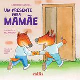 Livro - Presente para mamãe