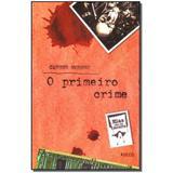 Livro - Primeiro Crime,O - Rocco - rj