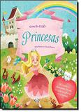 Livro - Princesas