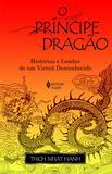 Livro - Príncipe dragão - Histórias e lendas de um Vietnã desconhecido