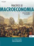 Livro - Princípios de macroeconomia