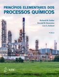 Livro - Princípios Elementares dos Processos Químicos