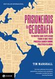 Livro - Prisioneiros da geografia
