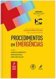 Livro - Procedimentos em emergências