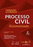 Livro - Processo Civil Sistematizado