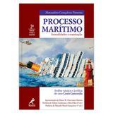 Livro - Processo marítimo