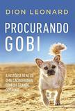 Livro - Procurando Gobi