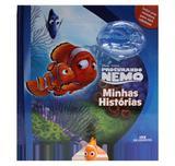 Livro - Procurando Nemo - Minhas Histórias
