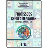 Livro - Profissoes Regulamentadas - 01Ed/17 - Ltr editora