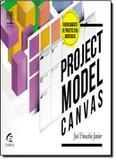 Livro - Project model canvas gerenciamento de projetos sem burocracia - Ael - alta books  elsevier