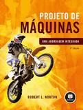 Livro - Projeto de Máquinas