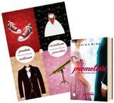 Livro - Prometida: Uma longa jornada para casa (Vol. 4 Perdida)