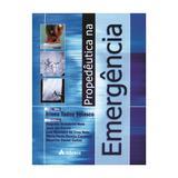 Livro - Propedêutica na Emergência - Velasco - Atheneu