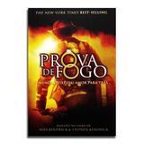 Livro Prova de Fogo  Eric Wilson - Editora bv books