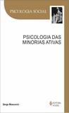 Livro - Psicologia das minorias ativas