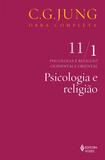 Livro - Psicologia e religião Vol. 11/1