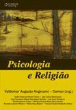 Livro - Psicologia e religião