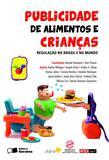 Livro - Publicidade de alimentos a crianças
