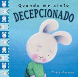 Livro - Quando me sinto decepcionado