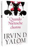 Livro - Quando Nietzsche chorou