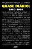 Livro - Quase diário: 1980-1999
