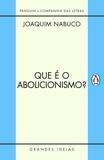 Livro - Que é o abolicionismo?