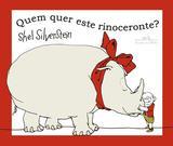 Livro - Quem quer este rinoceronte?